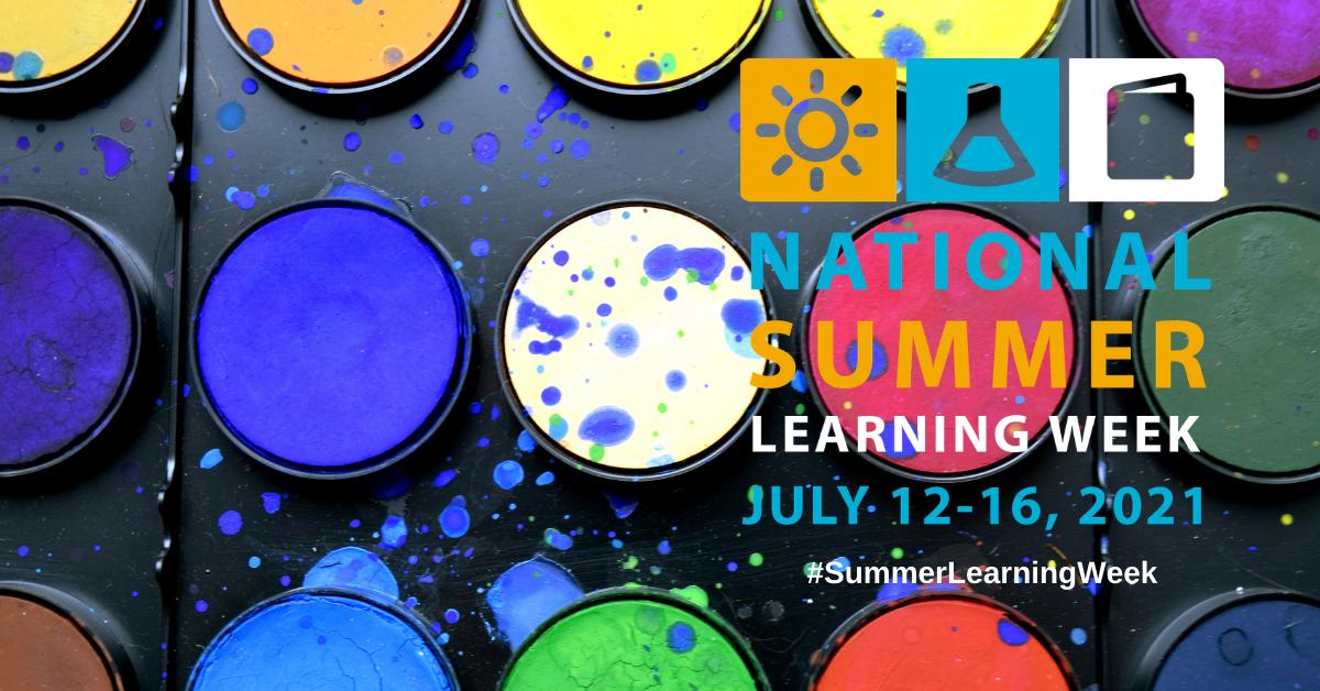 National Summer Learning Week