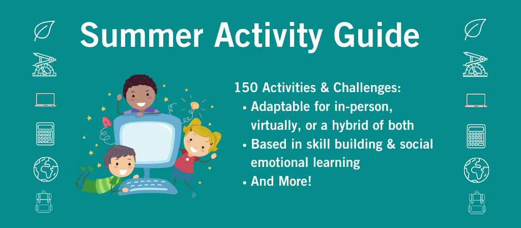 Summer Activity Guide