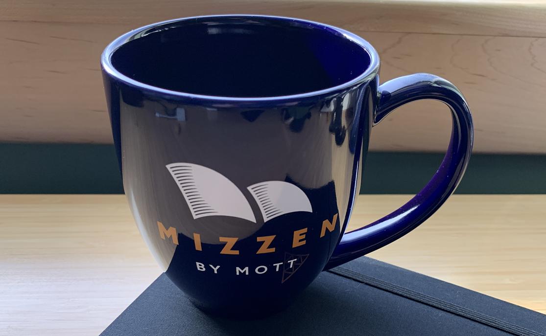 Mizzen By Mott April Updates