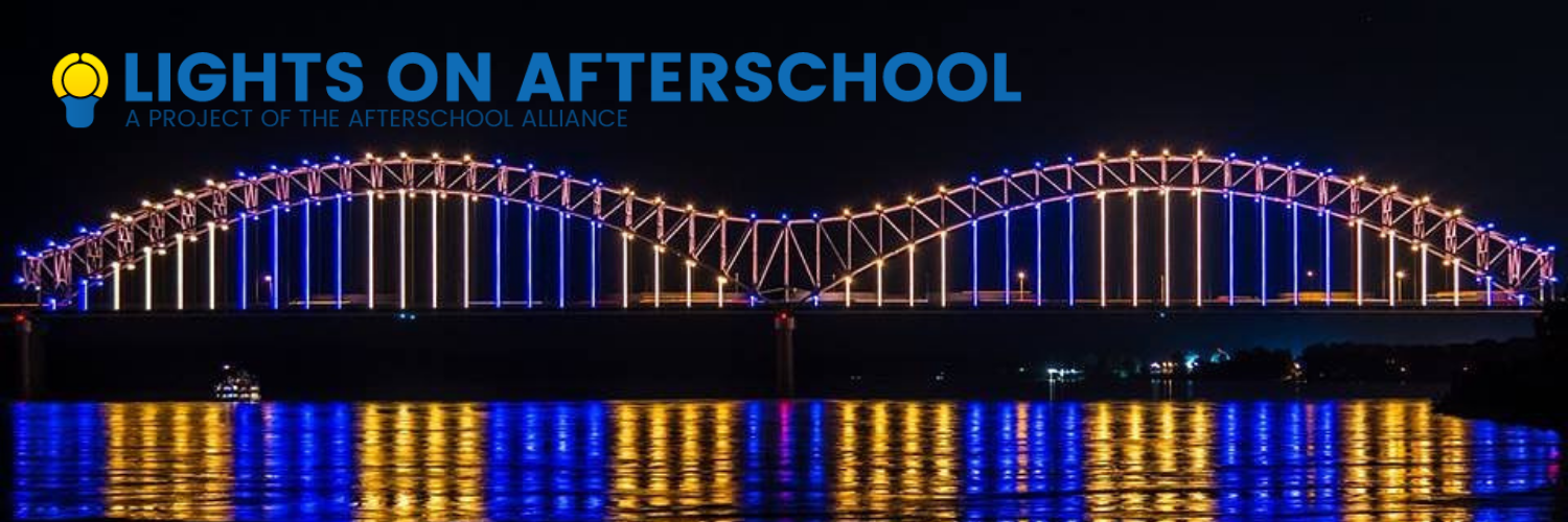 15 Ideas for Lights On Afterschool